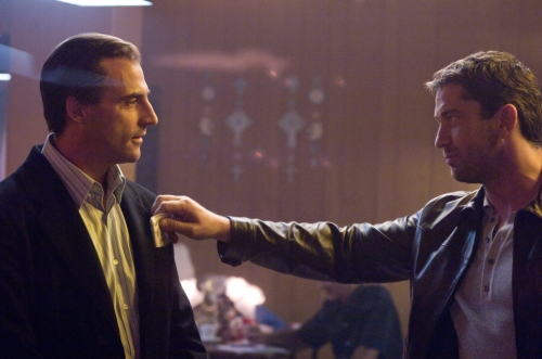 Guy Ritchie Rocknrolla Filmkritik Rezension Kritik