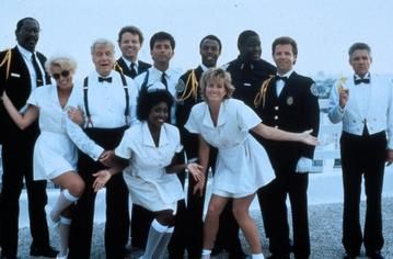 Police Academy 5 – Auftrag Miami Beach