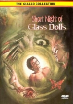 Malastrana - Short Night of the Glass Dolls