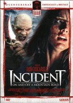Masters of Horror - Incident on and off a Mountain Road