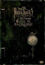 Music Bank: The Videos Of Alice In Chains